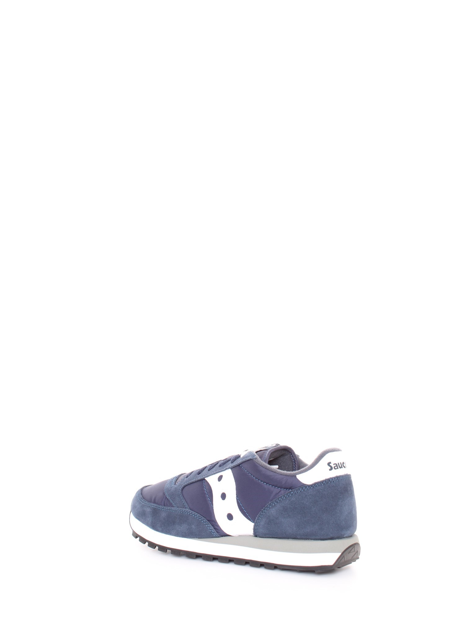 SAUCONY Uomo 2044 Blu bianco 316 Sneakers PrimaveraEstate