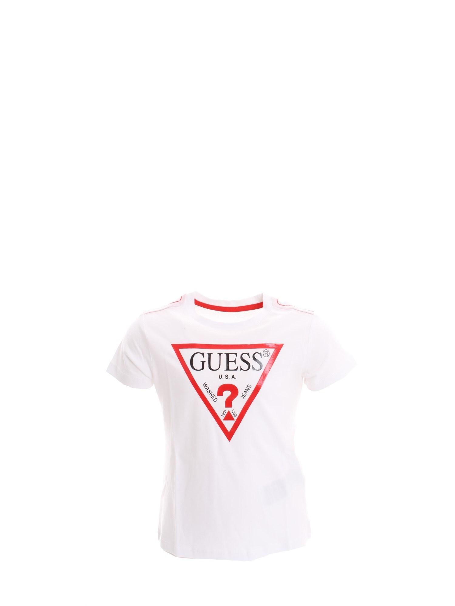 Guess N73I55K5M20 T-Shirt Bambino