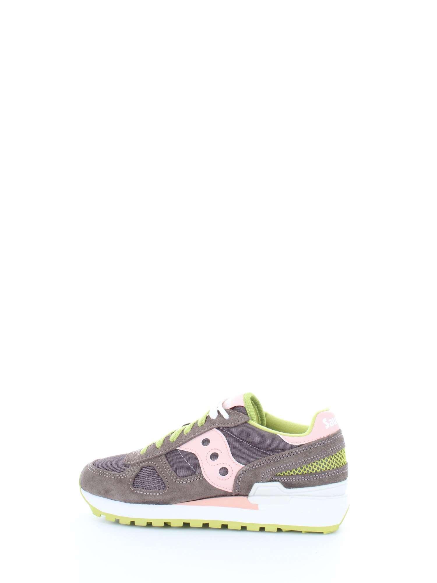 Zapatillas Shadow mujer 1108 Otoño Invierno grises para 672 Saucony 5rAwn5