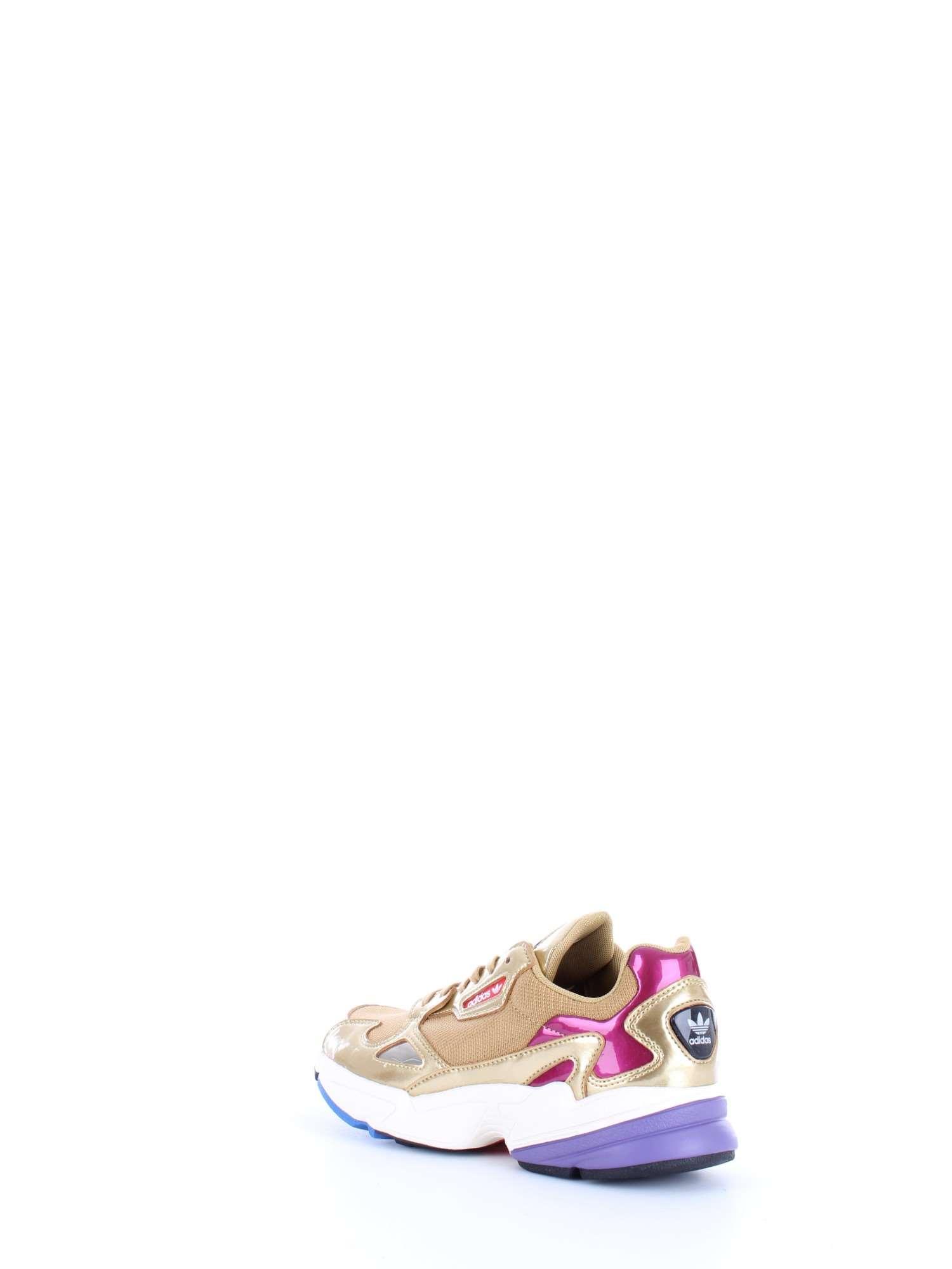 gold Cg6247 estate Primavera Donna Adidas Oro Sneakers PEnd0q