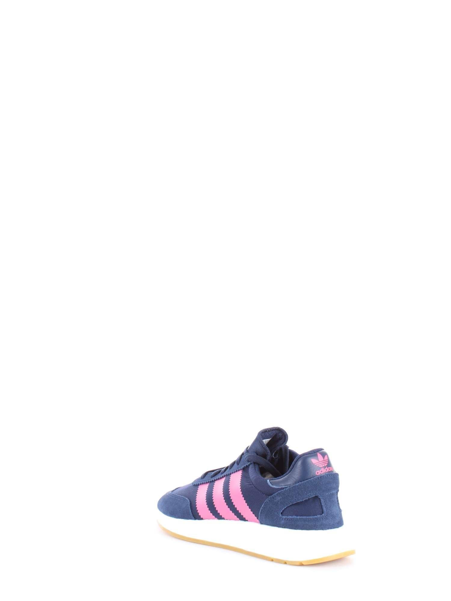 Printemps Bleu Homme blu Adidas Fuchsia Db3012 Sneakers 4qOxpaw