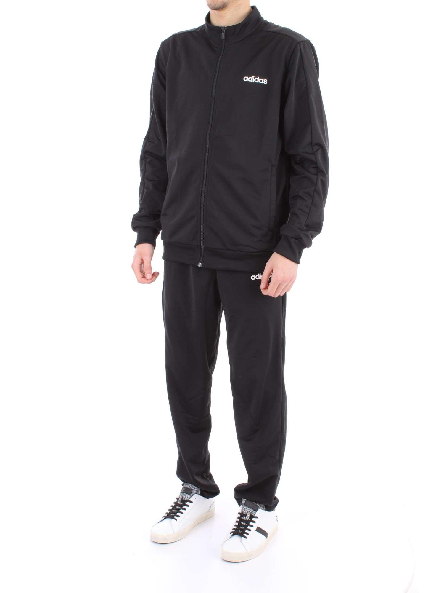 Black Dv2470 Adidas LenteZomer Suit Man QCdtshr