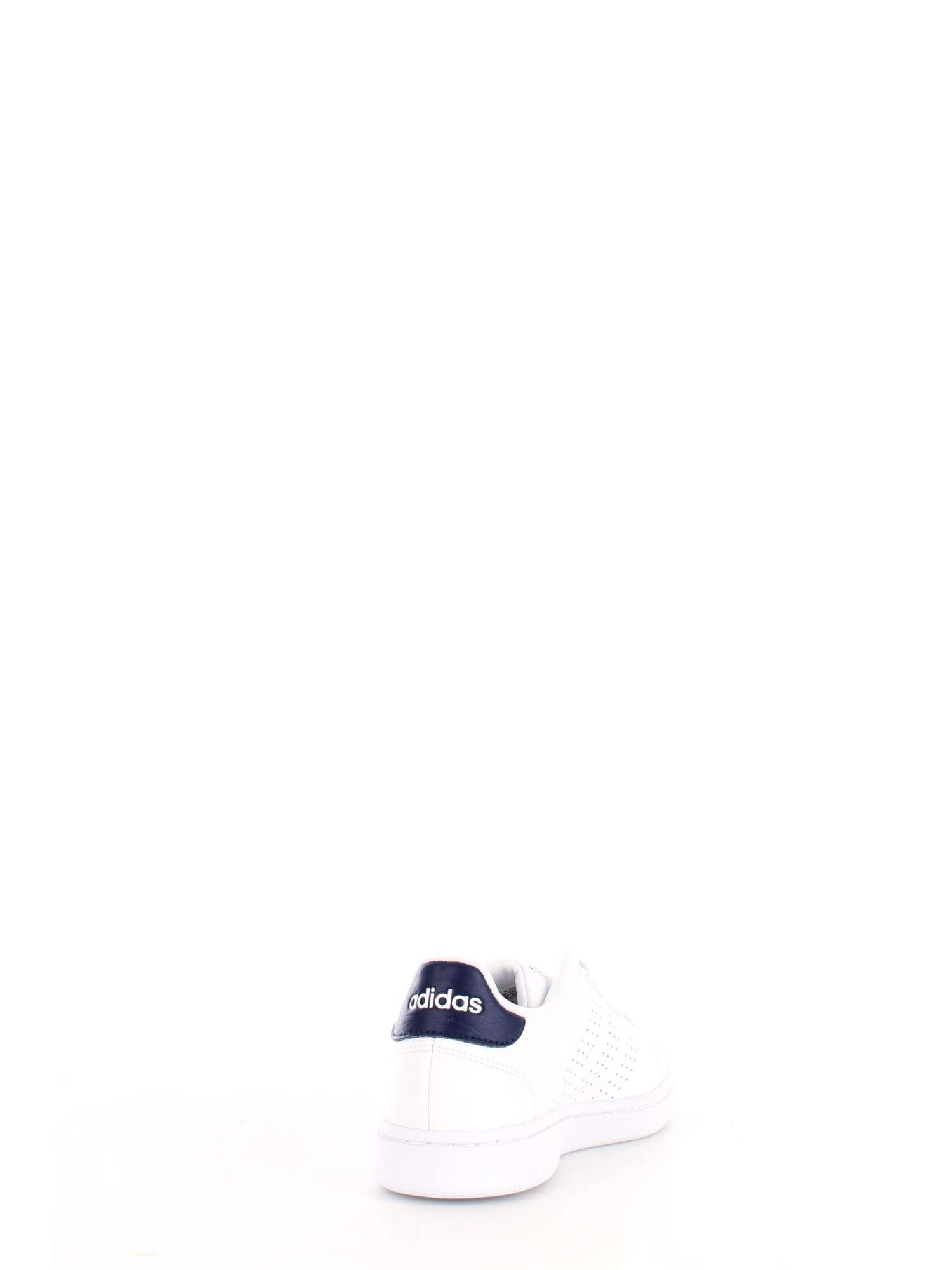Bianco Dark Advantage Uomo bianco Adidas Blue Sneakers Blu New F36423 g7WnYt