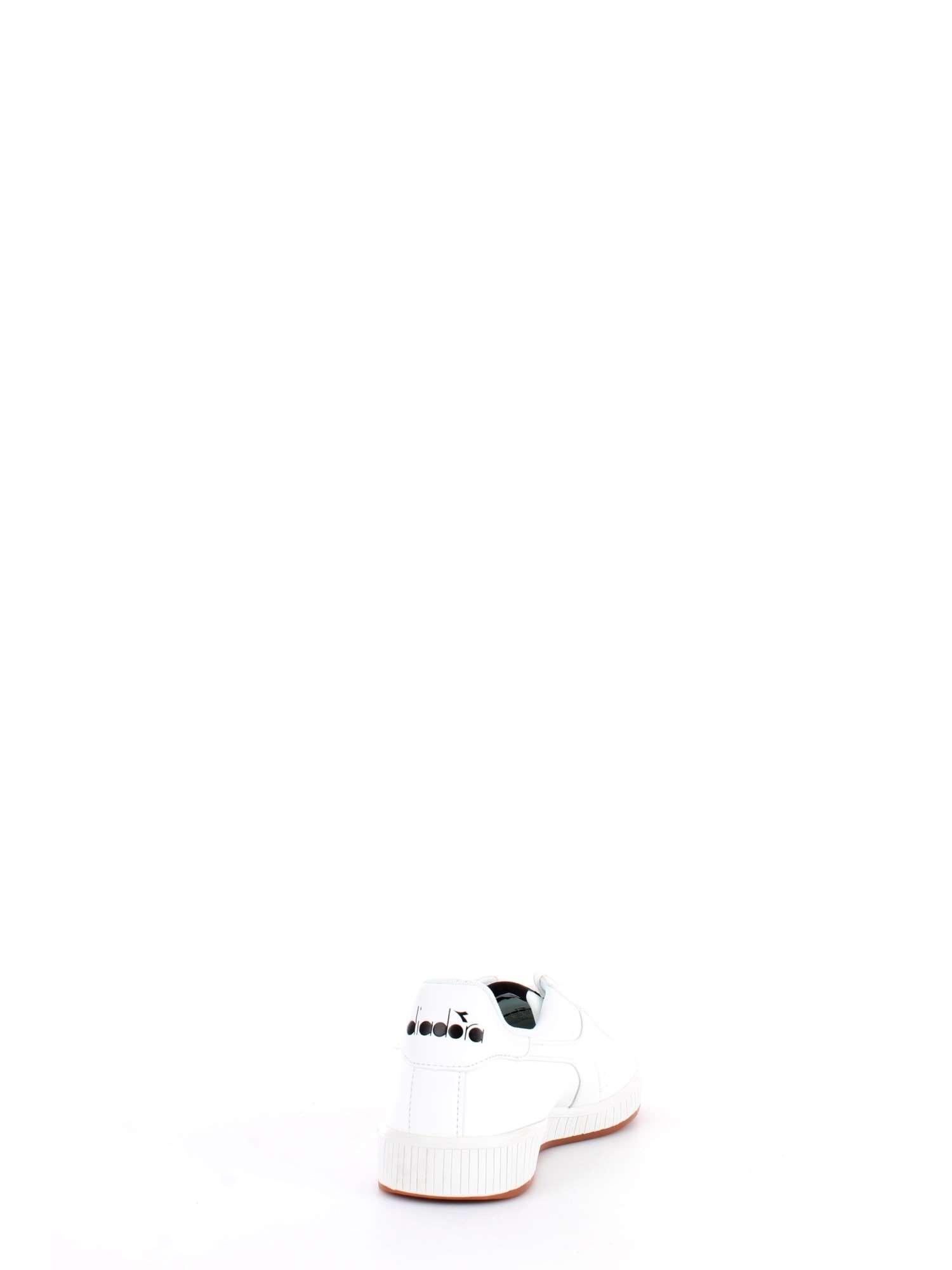 Unisex estate Bianco Primavera 160281 c0657 Diadora Sneakers PF6qB