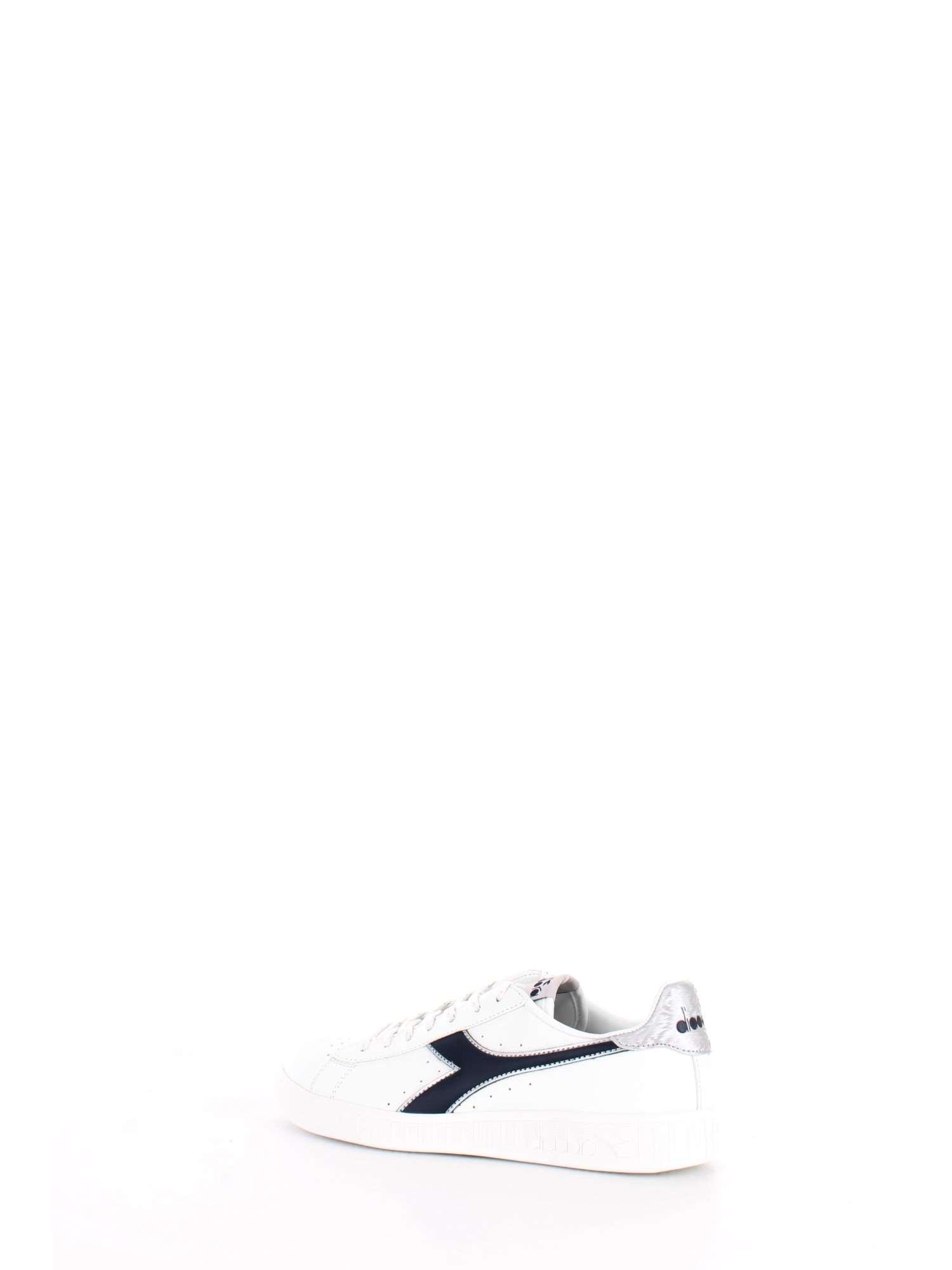 Azul Zapatillas Diadora 173097 Blanco Verano Primavera Mujer c4656 qTTEIn4
