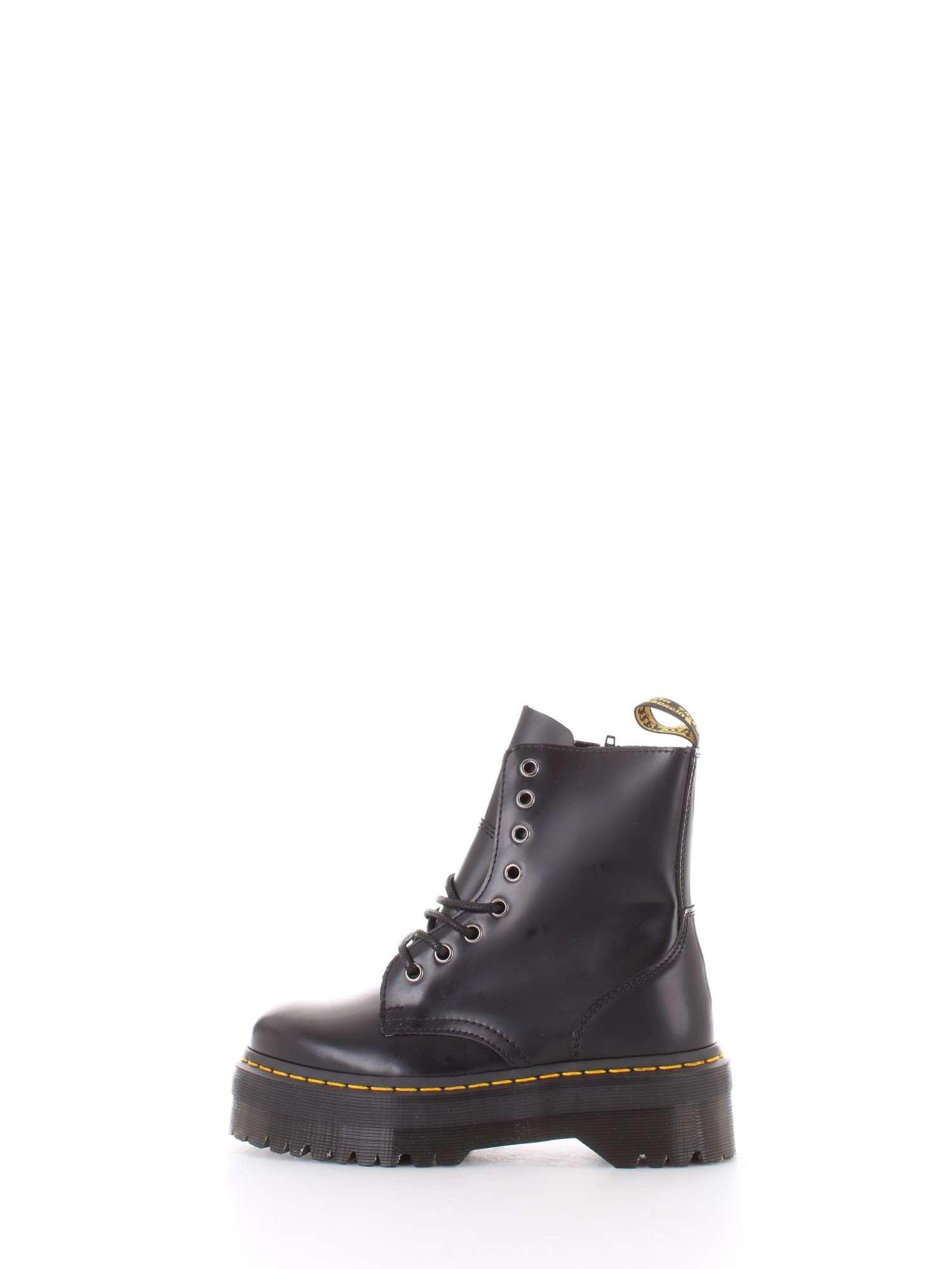 9964e152e669f5 DR. MARTENS 15265001 schwarz-BLACK Stiefel Damen Frühjahr Sommer