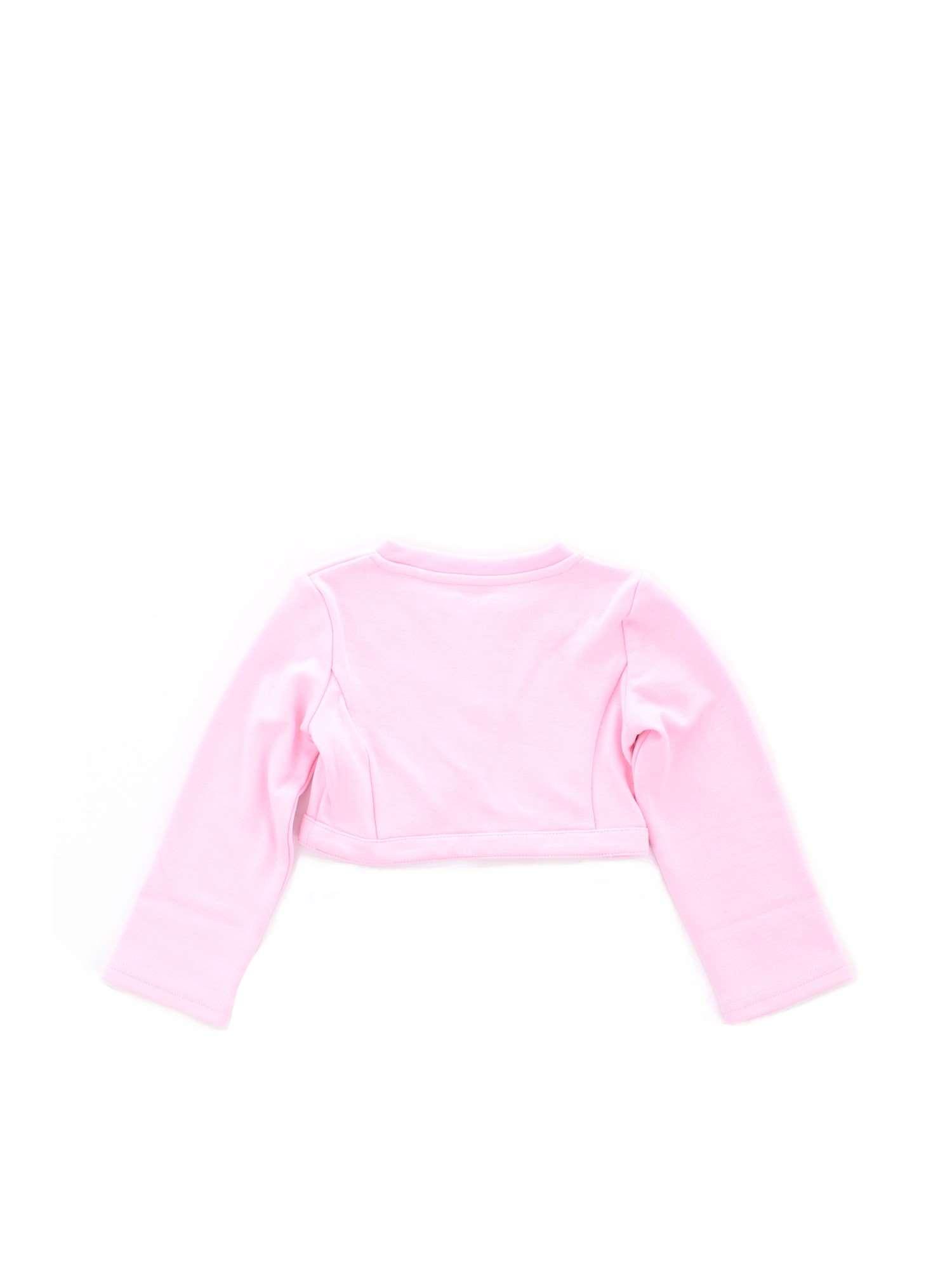 watch 5ae70 1e996 Dettagli su GUESS Bambina K91N01K86G0 Rosa-G6L5 Coprispalle  Primavera/Estate cotone