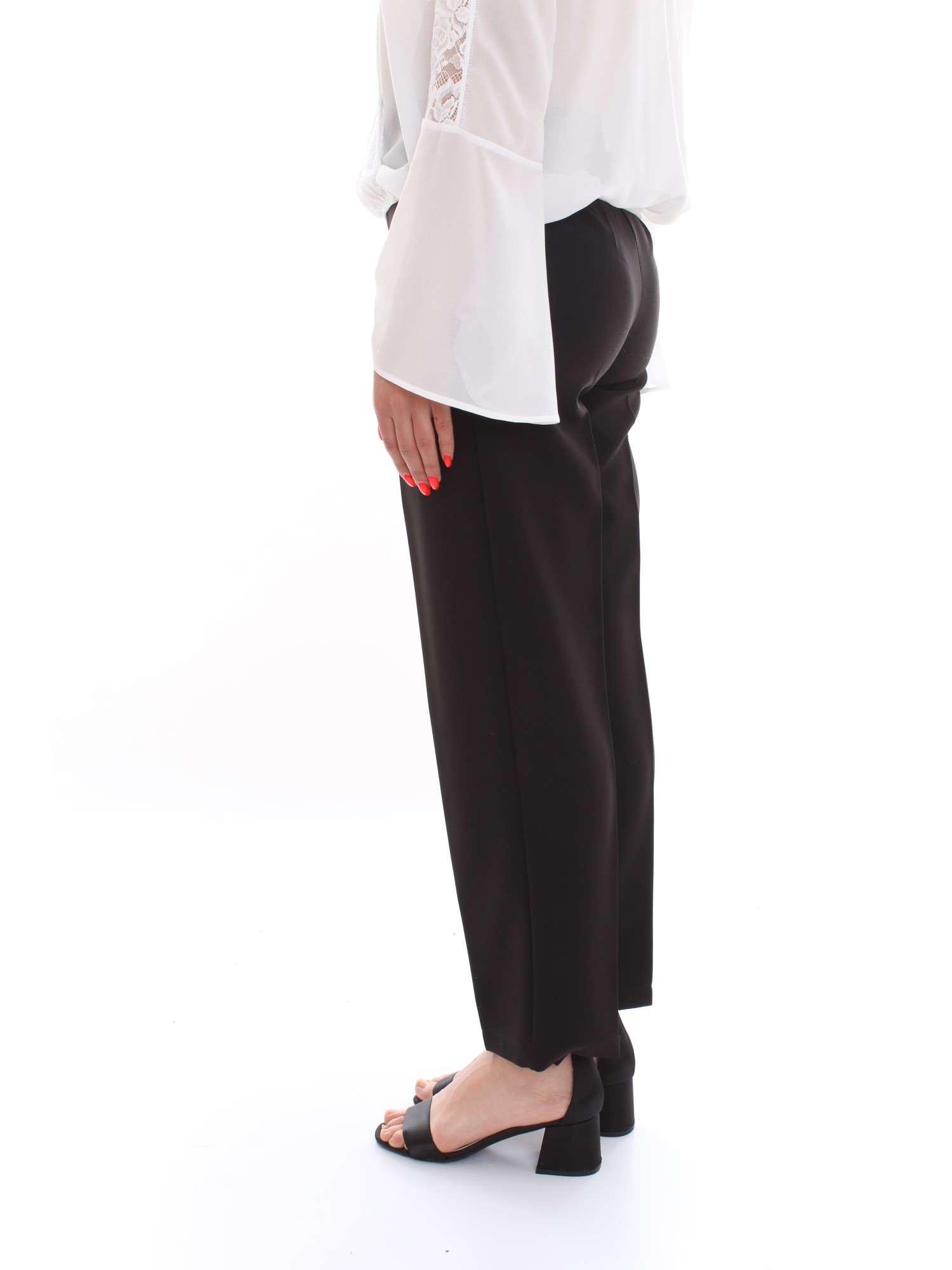 H2o Pants Été Printemps Black Palm Femme U6xrU8qS