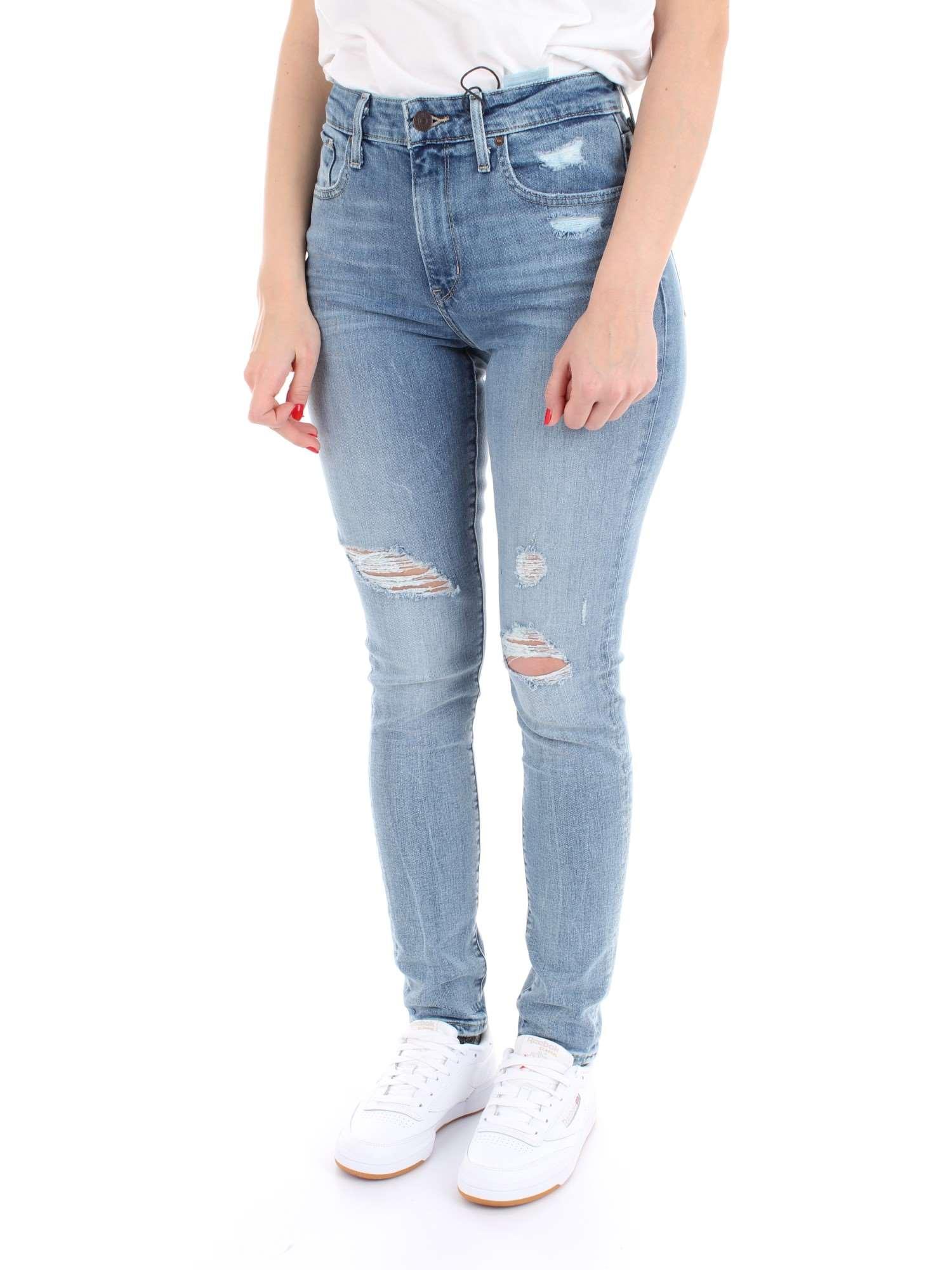 Jeans 18882 Printemps Donna 01480 succession Denim Levi's CaBw6qC