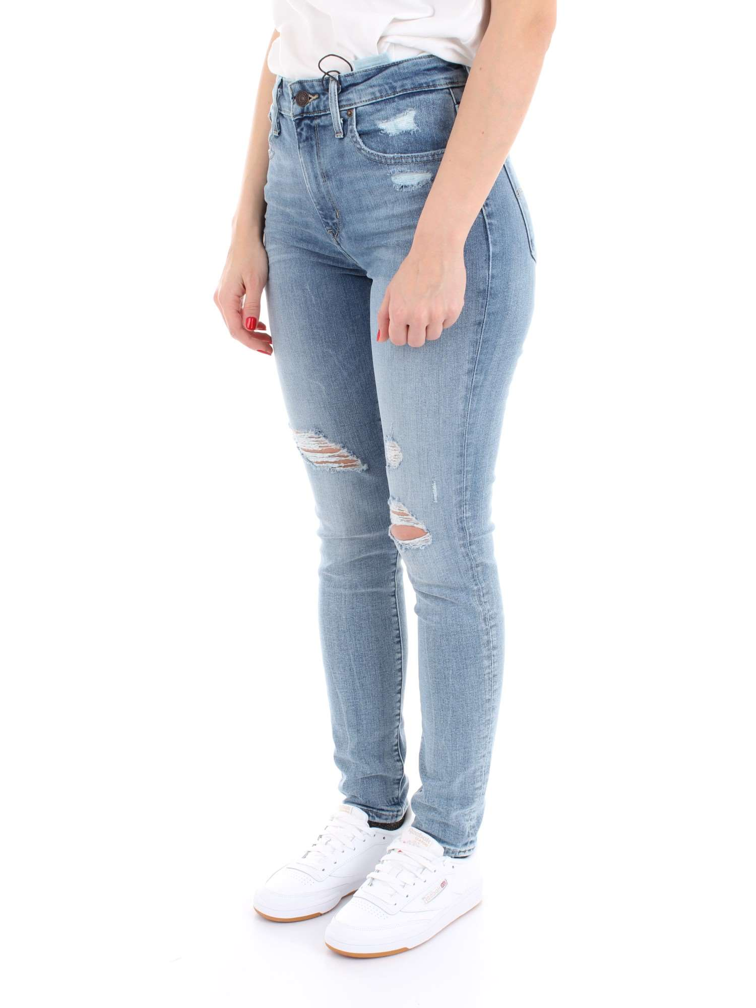 18882 Printemps Denim Donna succession Jeans 01480 Levi's 0wUXdqOq