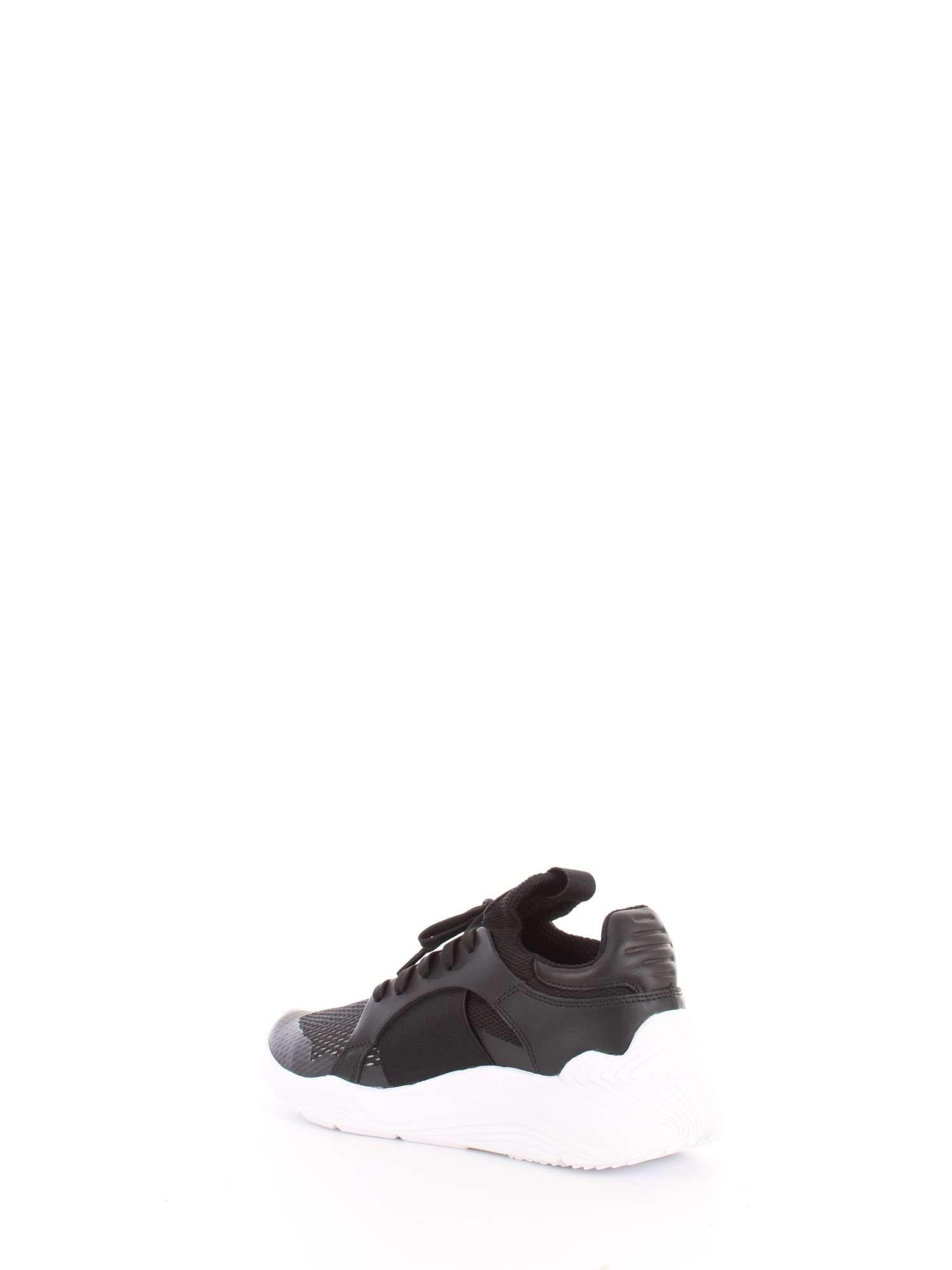 été Mcqueen Noir Alexander Homme Printemps Sneakers 1006 Mcq R2561 544904 UqHSwR