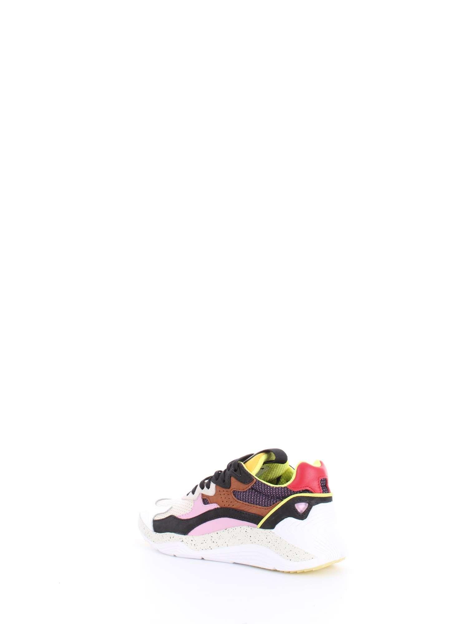 5064 Donna Sneakers Mcqueen 544992 R2563 Multicolor Alexander Mcq wXHpq4O