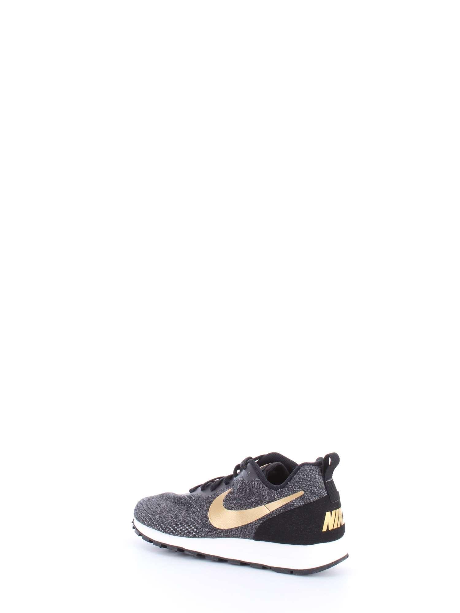 916774 Nike Primavera estate Sneakers 011 Nero Uomo mN80vOnwPy