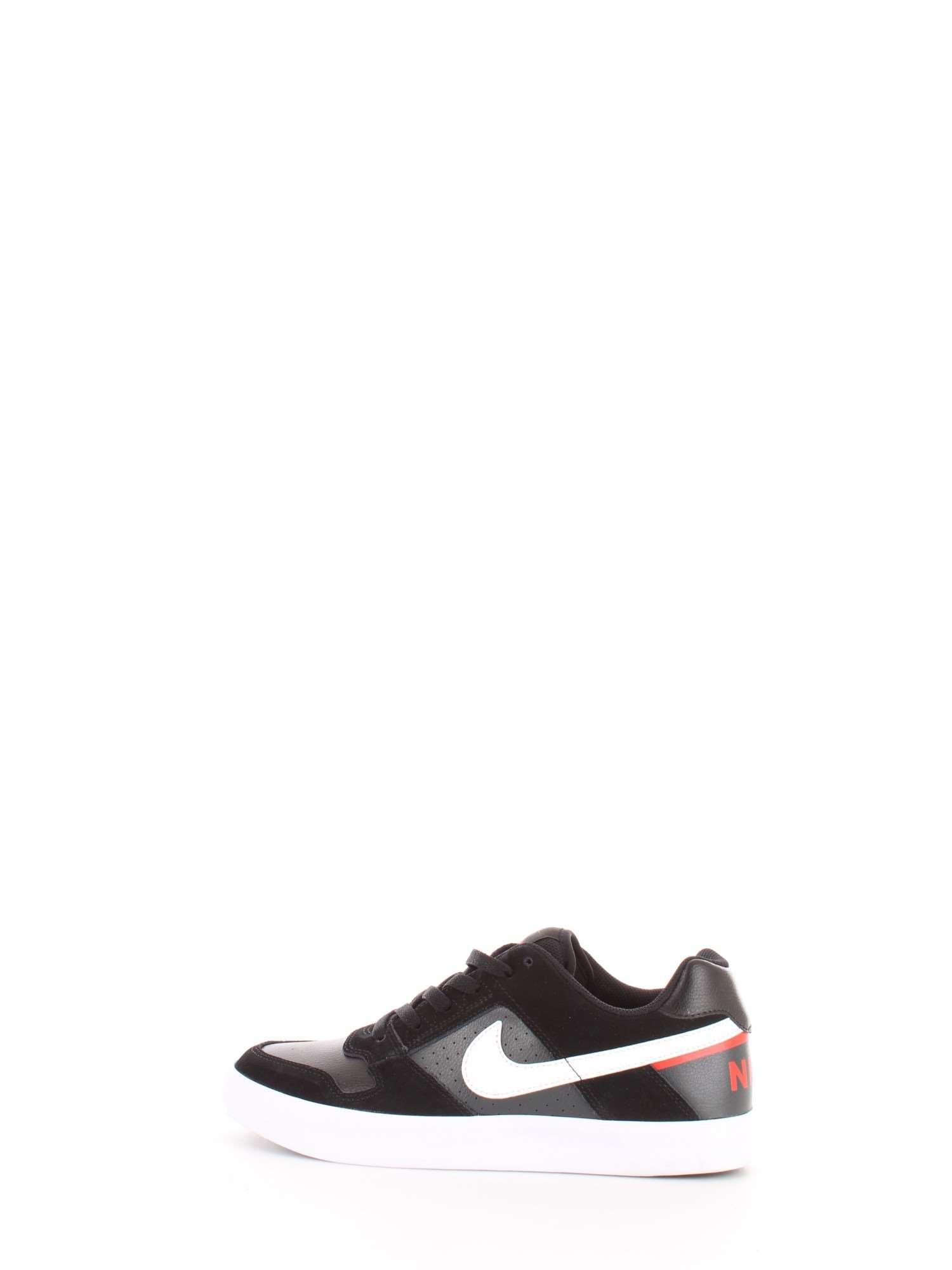 Nike Sneakers Sintetico Bianco Max1980 942237 Nero wNn80vm