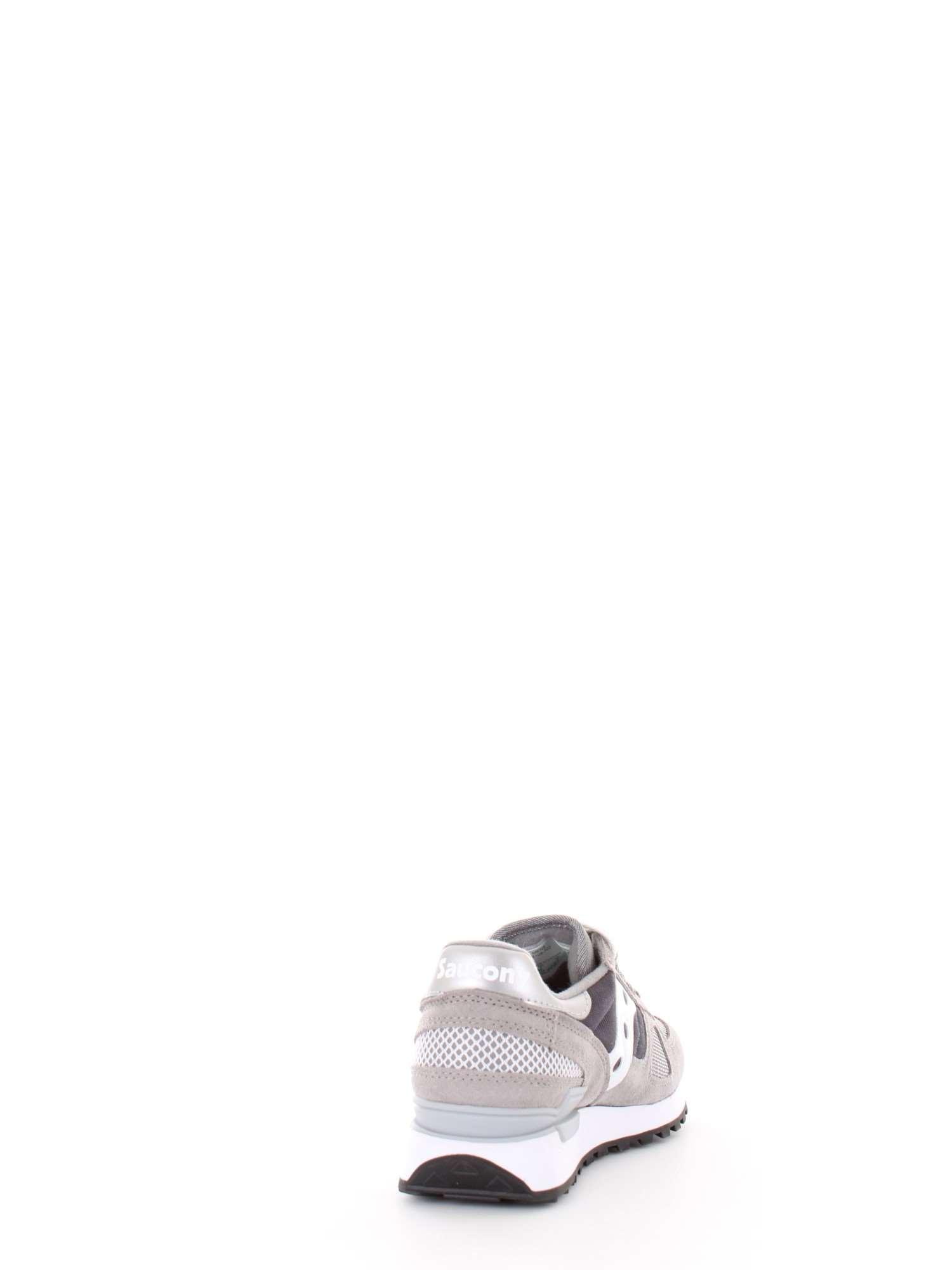 Homme 702 Printemps Sneakers 2108 Gris Saucony été Shadow q7Zw1