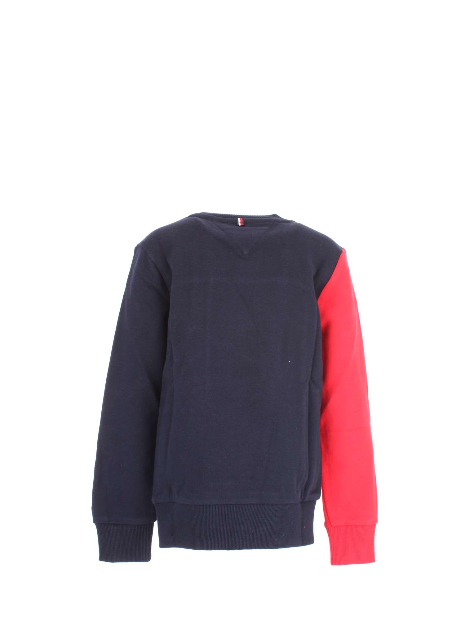 Détails sur TOMMY HILFIGER Enfant KB0KB04485 1 Multi 618 sweat shirt PrintempsÉté