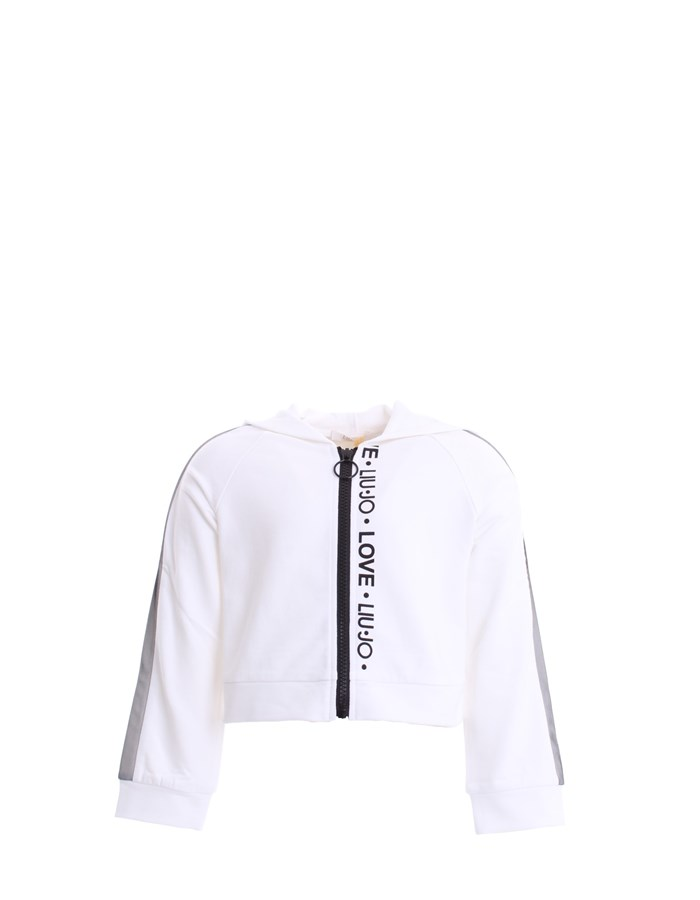 LIU JO Sweat White