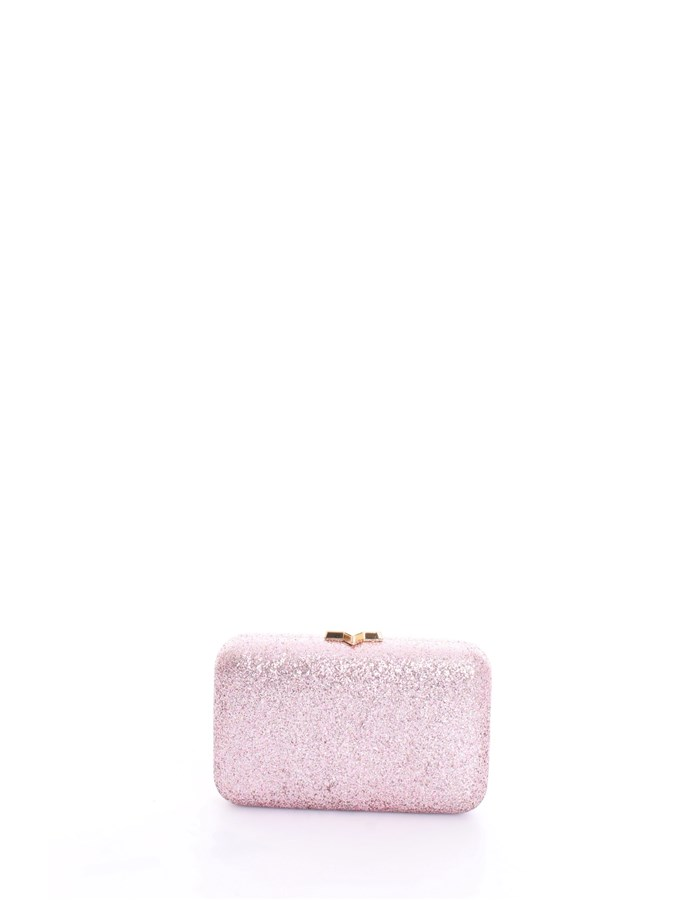 LIU JO Evening Clutch Bag Rose