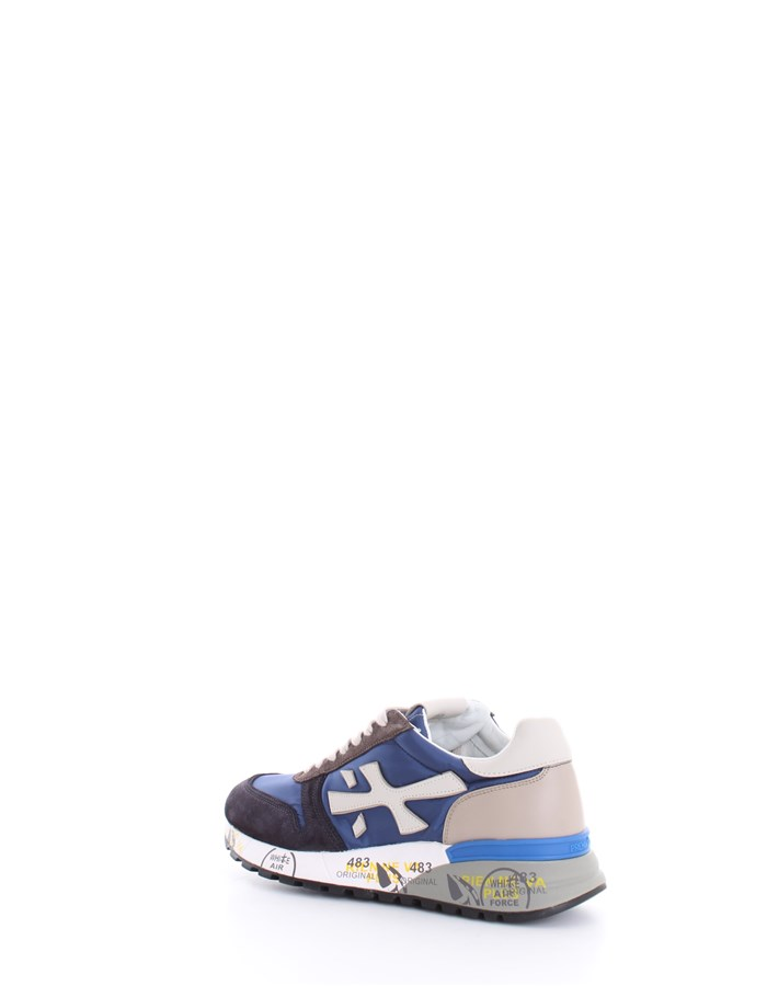 PREMIATA Sneakers Royal blue