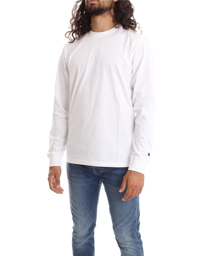 CARHARTT Long sleeve White