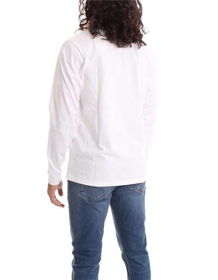 CARHARTT T-shirt Long sleeve Men I026265 5