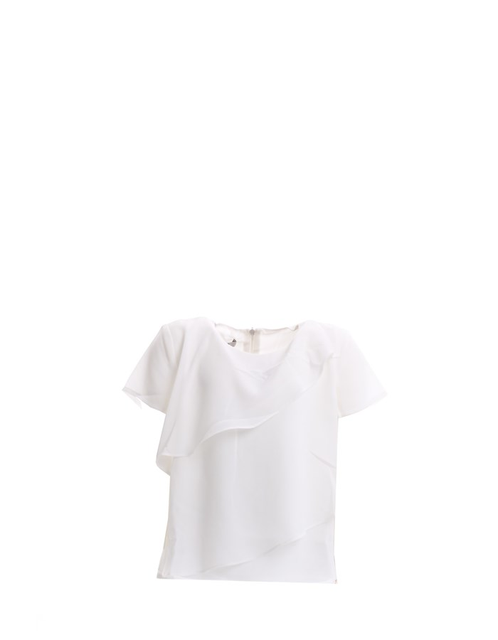 LIU JO T shirt  White