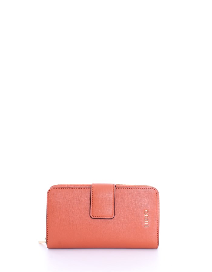 LIU JO Wallets Orange