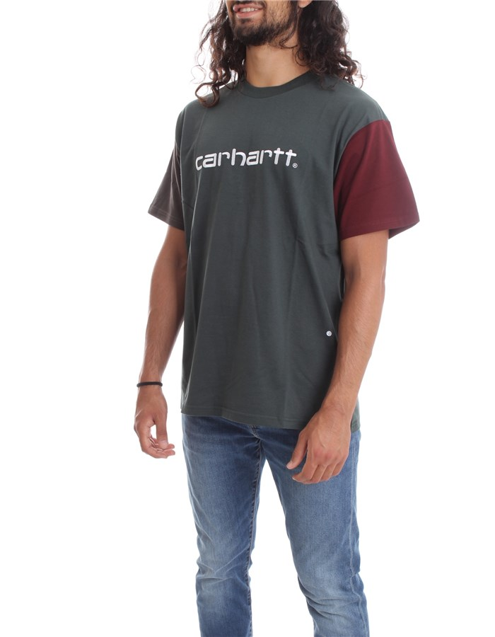CARHARTT T-shirt Dark teal