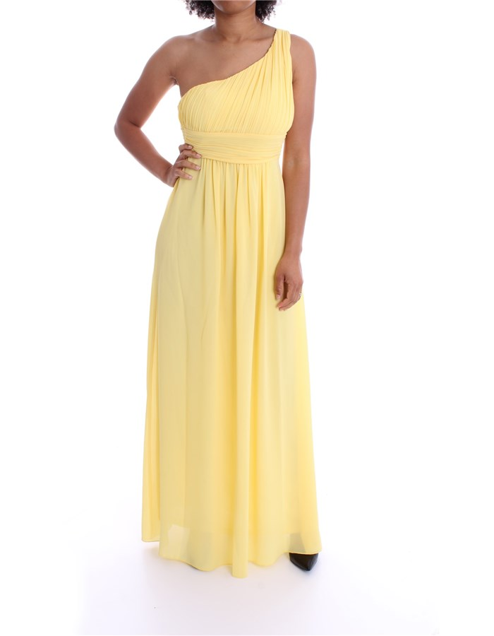 H2O DRESS Yellow