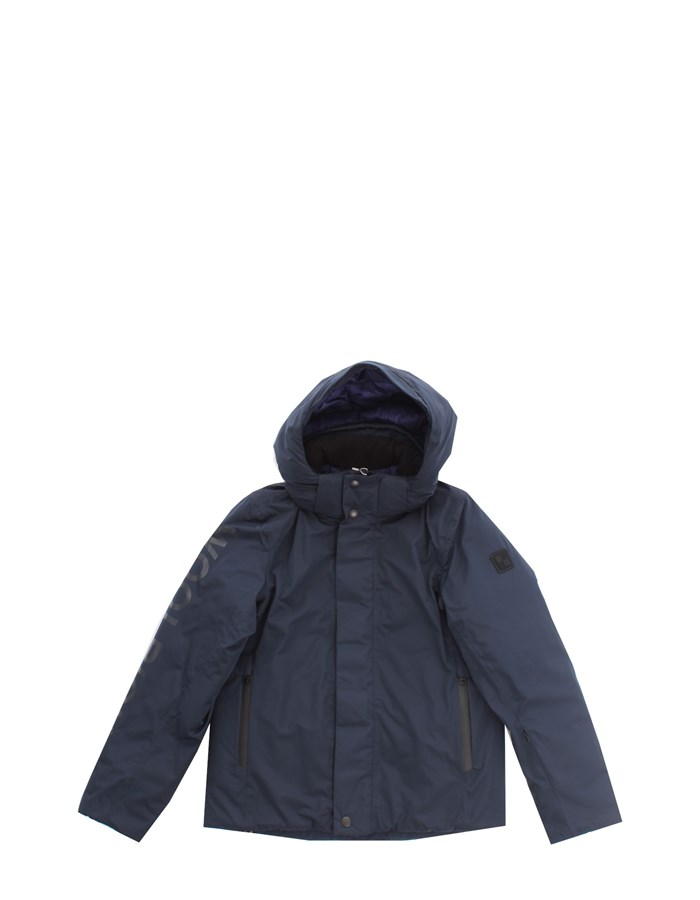 WOOLRICH Jackets Parka Boys CFWKOU0136MR 0