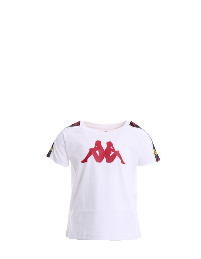 KAPPA T-shirt White