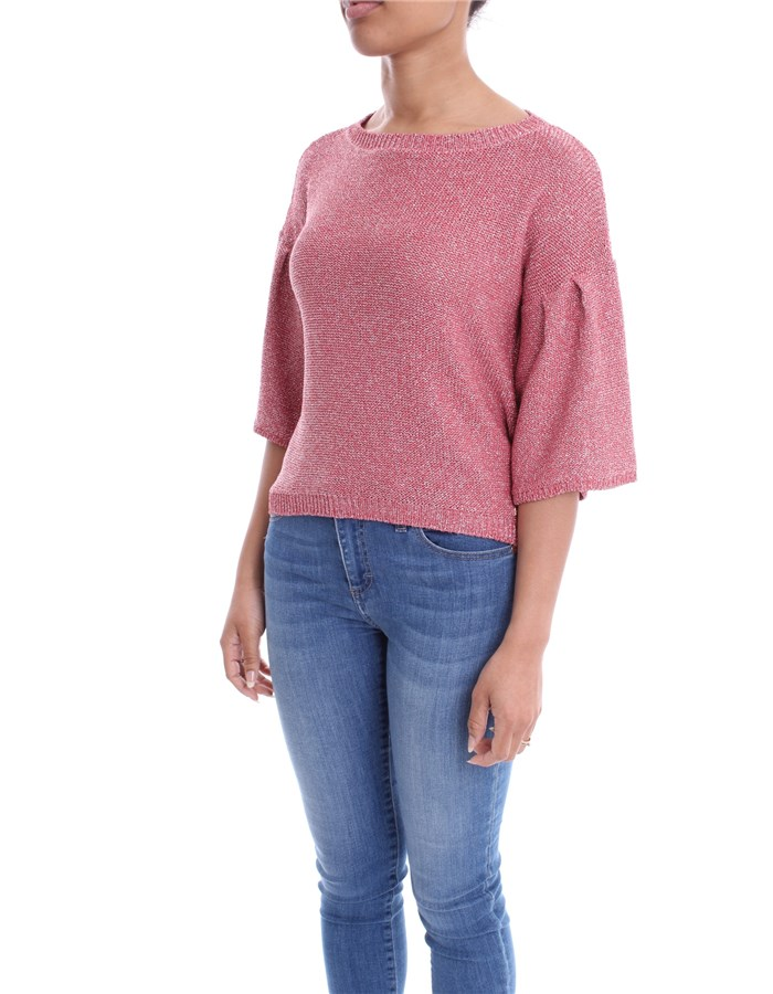 NENETTE Sweater Rose