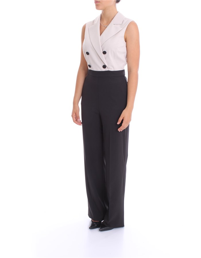 BLUMARINE Jumpsuit Black