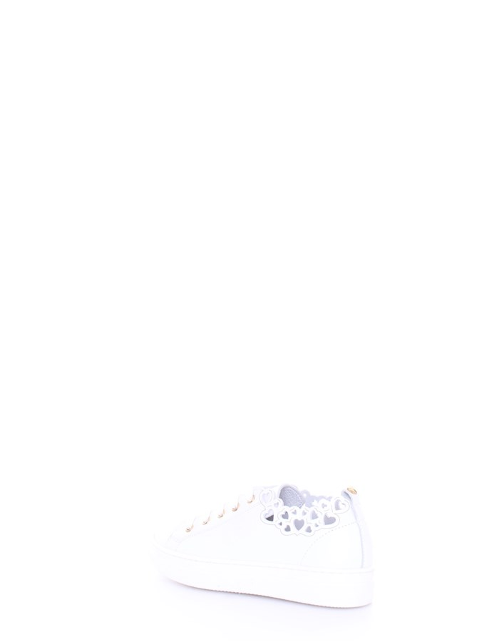 TWIN SET Sneakers White