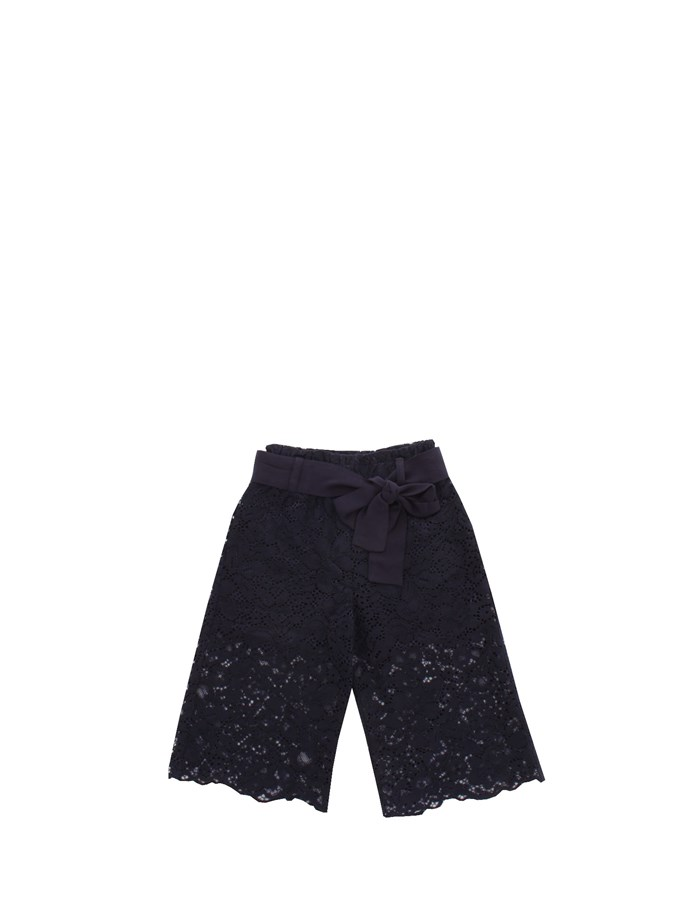 LIU JO Pants Blue