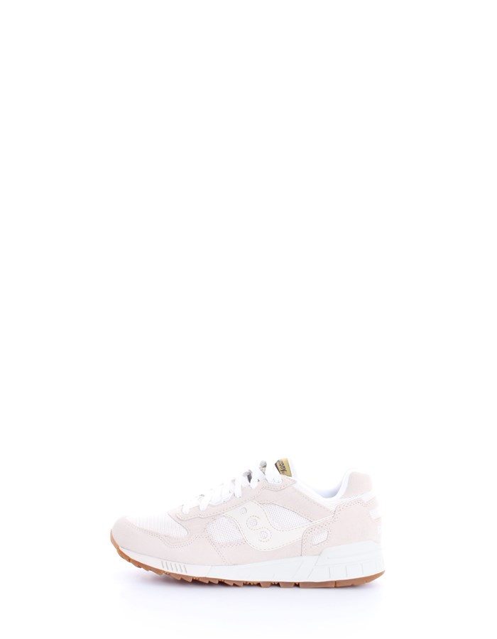 SAUCONY Trainers Sand