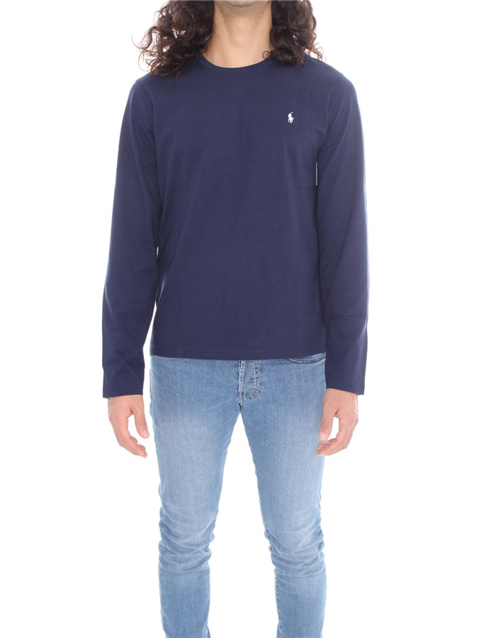 RALPH LAUREN Long sleeve Navy