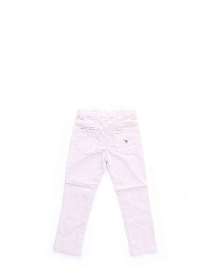 GUESS Pants Beige