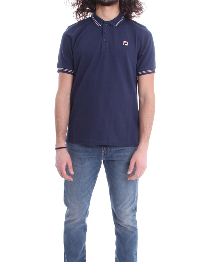 Polo shirt FILA