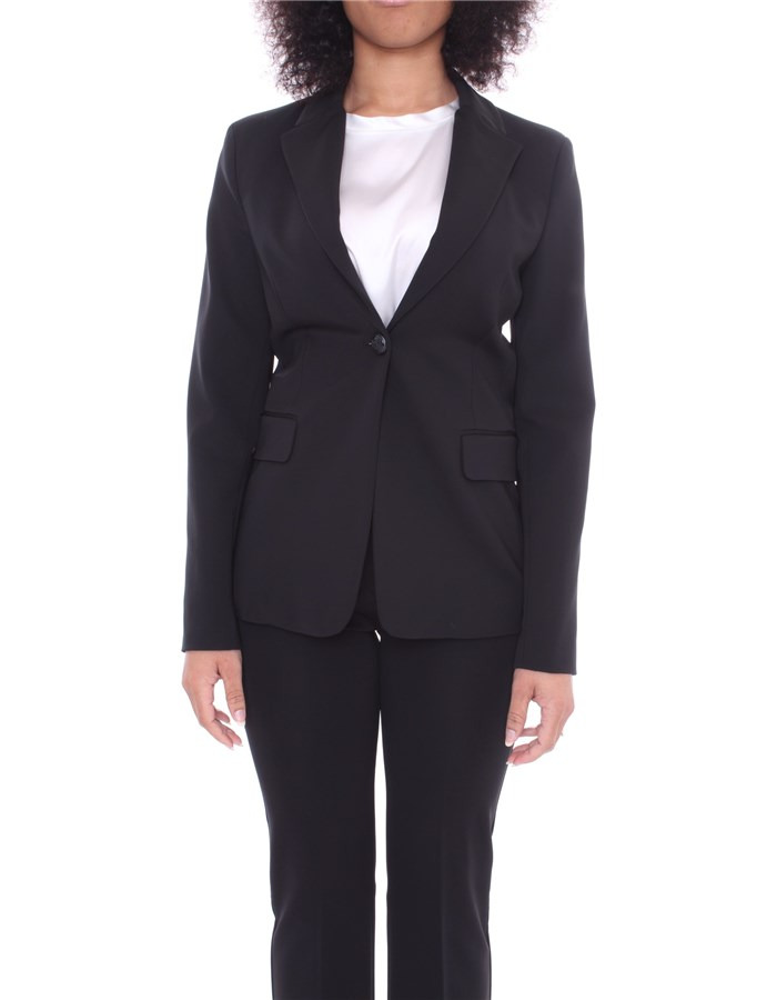 PINKO Jacket Black