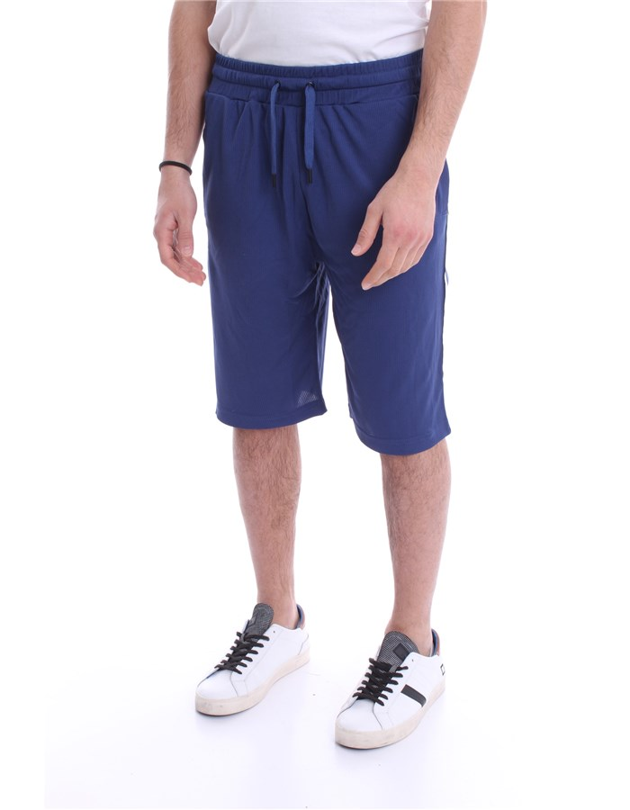 KAPPA Shorts Blue