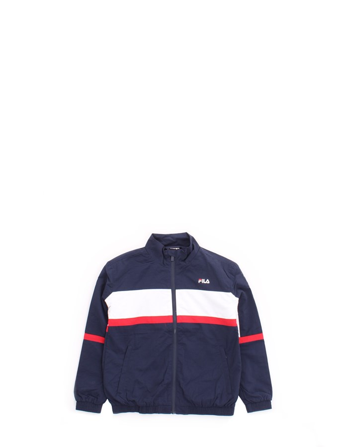 FILA Sweat Blue