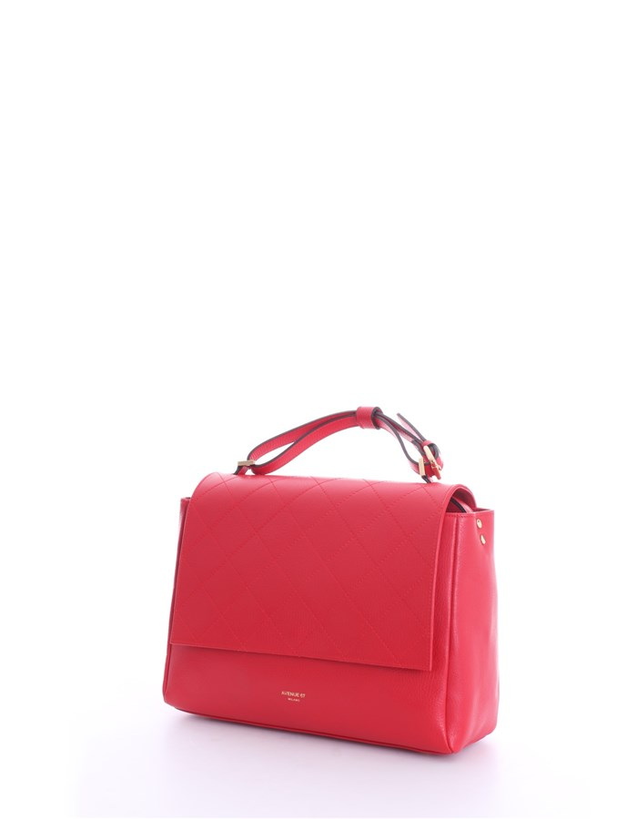 AVENUE 67 Bag Red