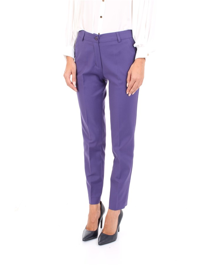 H2O Trousers Blueberry