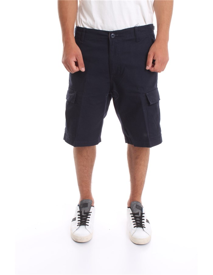 CARHARTT  Shorts I028245 Blue