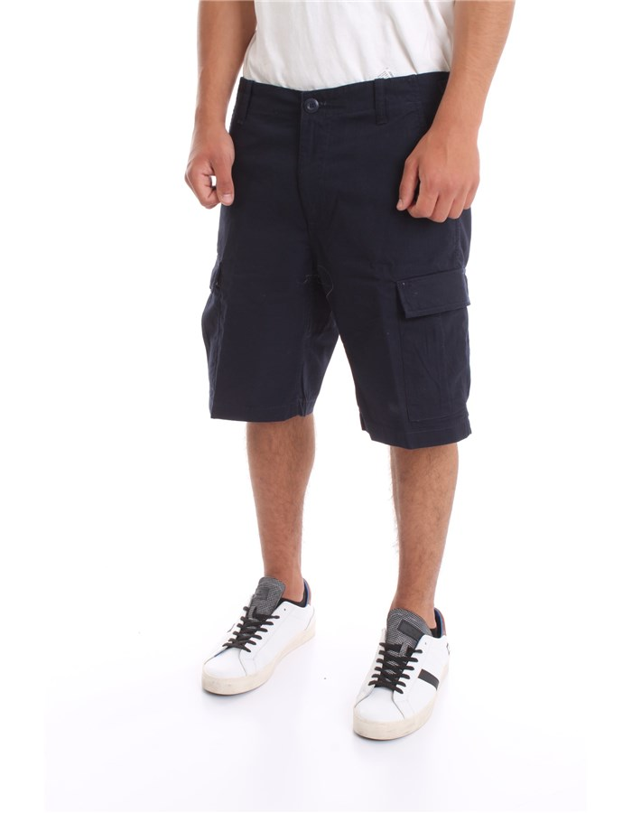 CARHARTT Shorts Blue