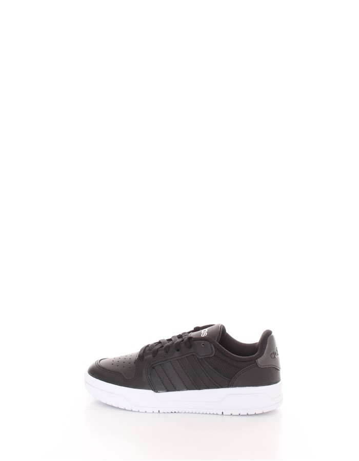 ADIDAS Trainers Black