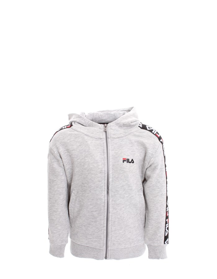 FILA Sweat Grey