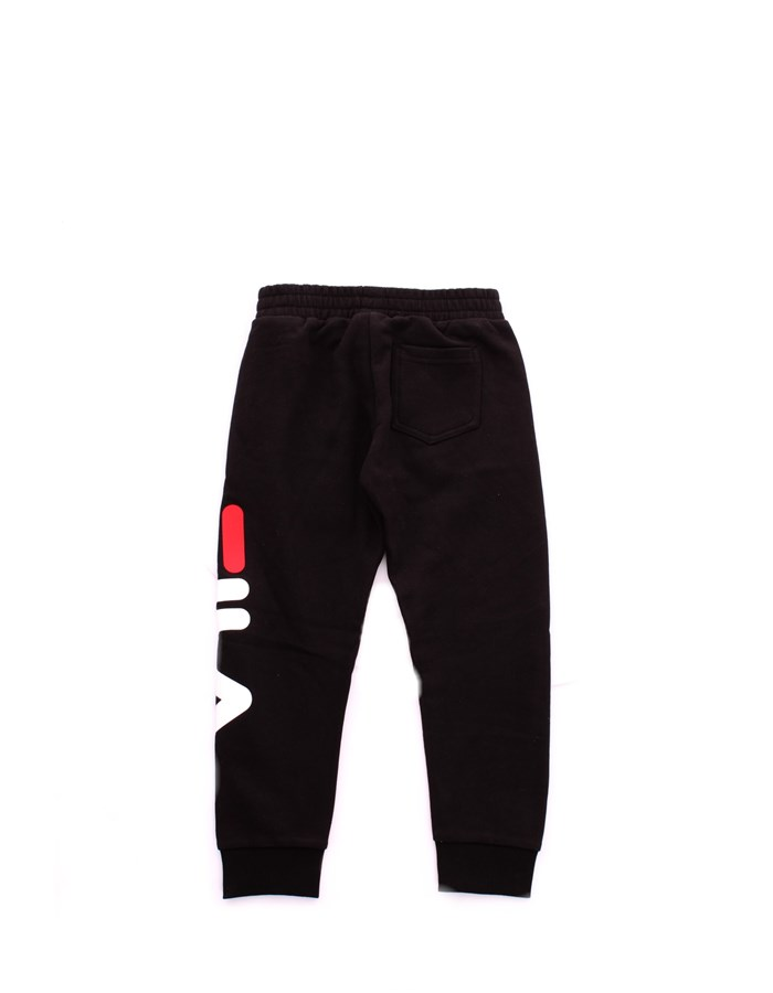 FILA Trousers Black