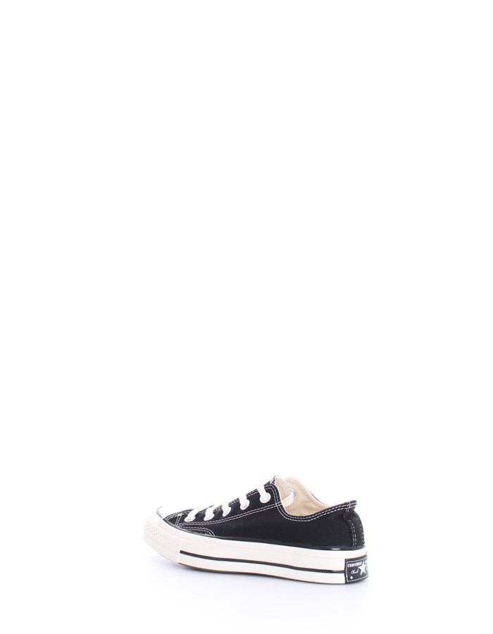 CONVERSE Trainers Black